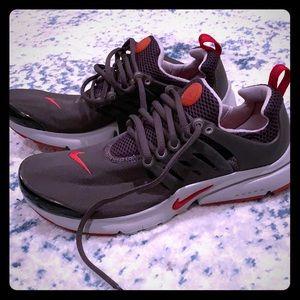 NWOT Nike Air Presto 🔥🔥🔥